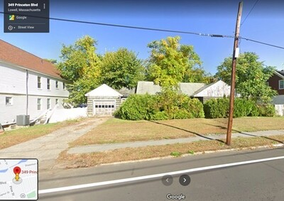 Main Photo: 349 Princeton Blvd, Lowell, MA 01851