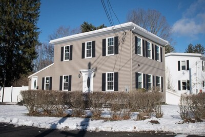 Main Photo: 1 Bennett, Natick, MA 01760