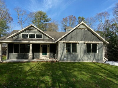 Main Photo: 14 Valley Brook Rd, Barnstable, MA 02632