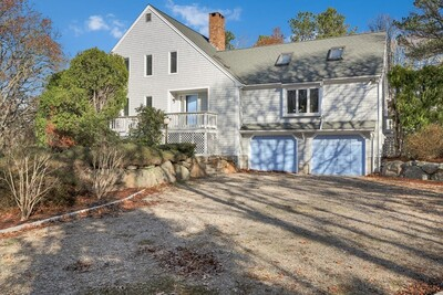 Main Photo: 521 Ter Heun Dr, Falmouth, MA 02540