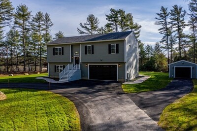 Main Photo: 8 Hebert Road, Acushnet, MA 02743