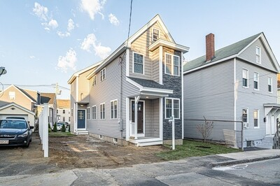 Main Photo: 22 Abbott Street, Lowell, MA 01852