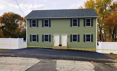 Main Photo: Lot 118 South Main Street, Orange, MA 01364