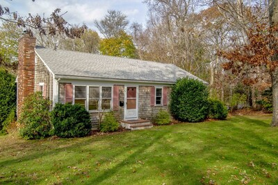 Main Photo: 64 Nursery Road, Falmouth, MA 02540