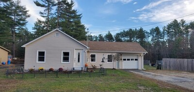 Main Photo: 75 Daniel Shays Hwy, Orange, MA 01364