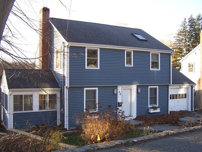 Main Photo: 68 Marion St, Natick, MA 01760