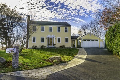 Main Photo: 117 Minton Ln, Barnstable, MA 02668