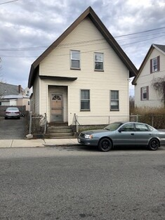 Main Photo: 36 Wamesit Street, Lowell, MA 01852