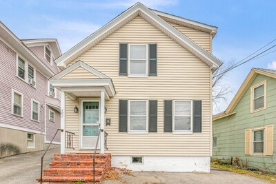 Main Photo: 101 Butterfield St, Lowell, MA 01854