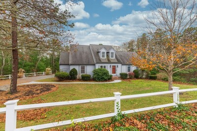 Main Photo: 100 Red Oak Ln, Barnstable, MA 02668