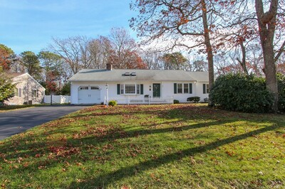 Main Photo: 432 Prince Hinckley Rd, Barnstable, MA 02632