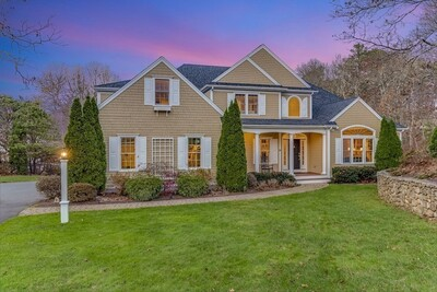 Main Photo: 54 Sorrel Cir, Falmouth, MA 02536