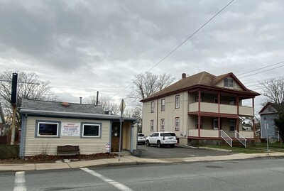 Main Photo: 141-143 So Main Street, Acushnet, MA 02743