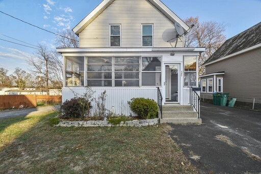 120 Boutelle St, Fitchburg, MA 01420 - Main Photo