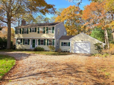 Main Photo: 133 Ralyn Rd, Barnstable, MA 02635