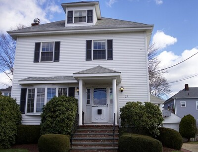 27 Chilson Ave, Mansfield, MA 02048 - Photo 1