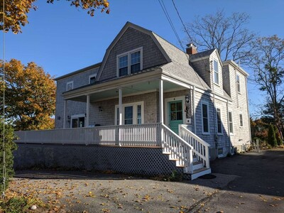 Main Photo: 4 Lewis St, Plymouth, MA 02360