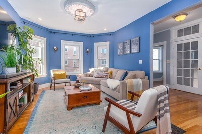 6 Conwell St Unit 6, Somerville, MA 02143 - Photo 1