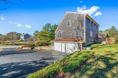 51 Pleasant Harbour Rd, Plymouth, MA 02360 - Photo 1