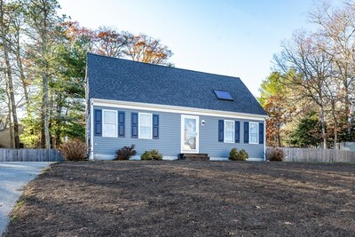 Main Photo: 89 Gooseberry Ln, Barnstable, MA 02648