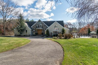 112 River Road, Hanover, MA 02339 - Photo 1