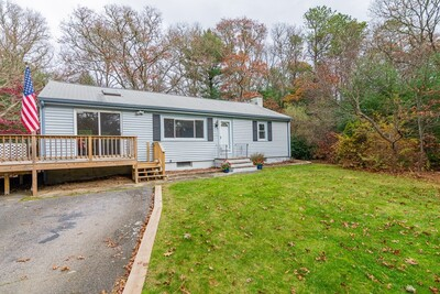Main Photo: 60 Cammett Way, Barnstable, MA 02648