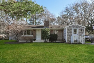 Main Photo: 92 Yacht Club Road, Barnstable, MA 02632
