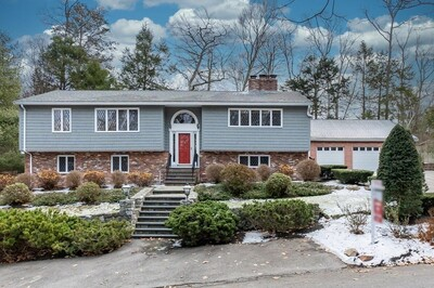 Main Photo: 14 Woodholm Road, Manchester, MA 01944
