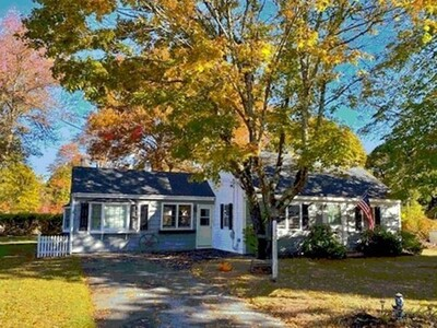 Main Photo: 22 Bonito Ave, Falmouth, MA 02536