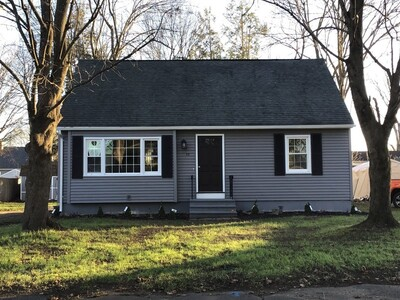 Main Photo: 38 Depalma St, Agawam, MA 01030