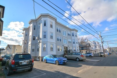 Main Photo: 53 Trident Ave Unit 301, Winthrop, MA 02152