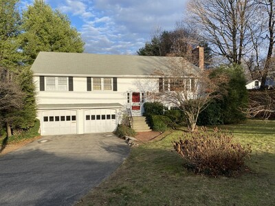 Main Photo: 184 Brookside Rd, Needham, MA 02492