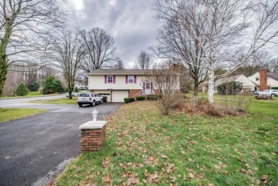 Main Photo: 483 N Westfield St, Agawam, MA 01030