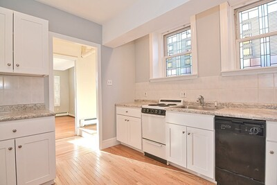 Main Photo: 6 Hamilton Road Unit G, Brookline, MA 02446