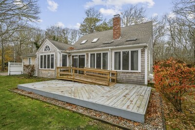 Main Photo: 76 Bay Ln, Barnstable, MA 02632