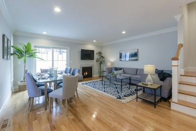 Main Photo: 211 West St Unit 211, Needham, MA 02494