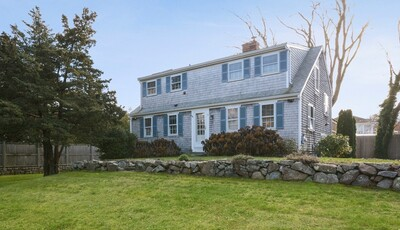Main Photo: 18 Peaks Dr, Barnstable, MA 02655