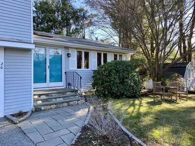 Main Photo: 20 Pythias Dr, Needham, MA 02494