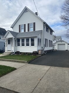 Main Photo: 21 Duke Street, Ludlow, MA 01056