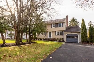 Main Photo: 4 Independence Road, Bedford, MA 01730