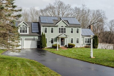 44 Townsend Woods Rd, Hanover, MA 02339 - Photo 1