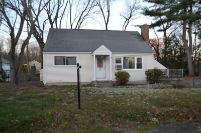 134 Channell Dr, Agawam, MA 01001 - Photo 1