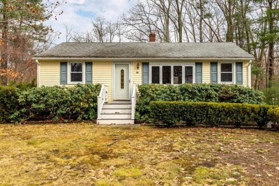 Main Photo: 22 County Rd, Burlington, MA 01803