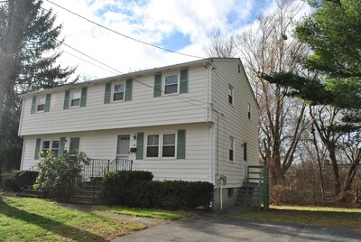Main Photo: 183 Maple St Unit 183, Needham, MA 02492
