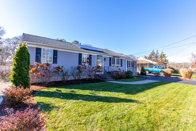 Main Photo: 371 Megan Rd, Barnstable, MA 02601