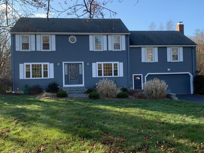 Main Photo: 9 Lewis Road, Mansfield, MA 02048
