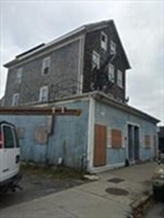 Main Photo: 1870-1874 Purchase, New Bedford, MA 02740