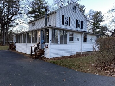 Main Photo: 33 Birch Road, Natick, MA 01760