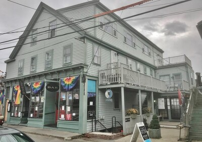 Main Photo: 199 Commercial Street Unit 17, Provincetown, MA 02657