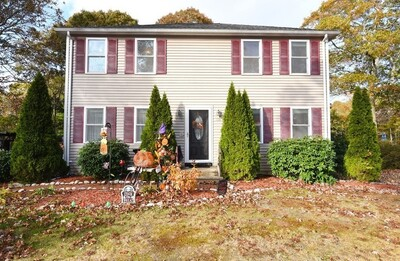Main Photo: 88 Lunns Way, Plymouth, MA 02360